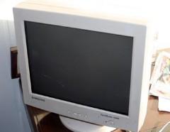 三星788df显示器打不开/黑屏的解决办法