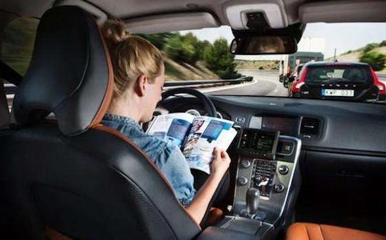 自动驾驶汽车真的已经万无一失了吗