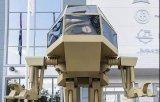 """卡拉什尼拉夫公司,发布出可行走""""杀手""""机器人,酷..."""