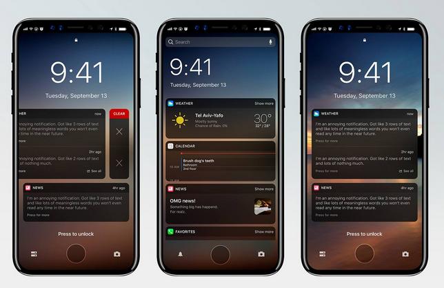 苹果新产品即将发布,新款iPhone新能介绍