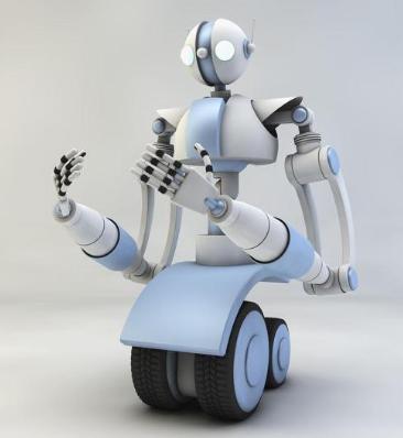我国正从机器人应用大国迈向创新大国,机器人市场未...