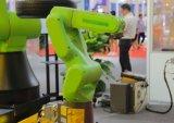 探讨工业机器人在生产中的应用