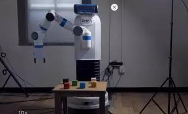 机器人将会给零售业和货运业带来新的解决方案