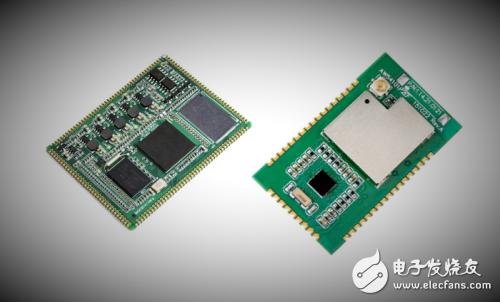 工业常用的核心板封装有哪两种形式?该如何选择?
