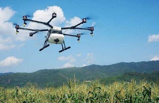 DJI无人机用FlexNoC互连IP加快航空摄影处理速度