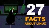 27个与Linux和Linus Torvalds...