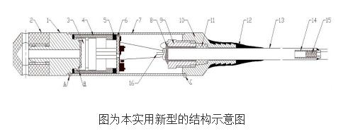 投入式液位变送器的工作原理及设计