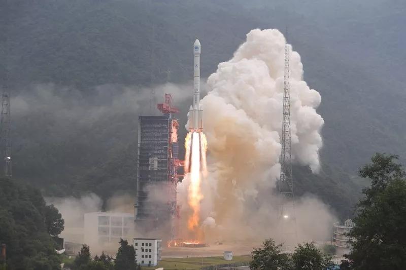 第三十五、三十六颗北斗导航卫星发射成功,北斗应用加速落地