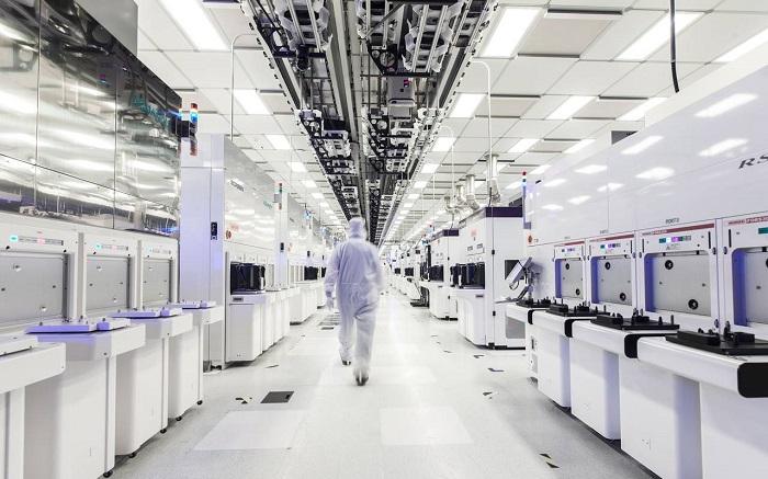 格芯成为 7nm LP 工艺开发的逃兵,专注于14/12nm FinFET 节点