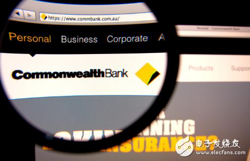 澳大利亚联邦银行Smarts Assets用区块...