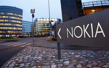 诺基亚从欧洲投资银行获得5亿欧元贷款,用于加快研...