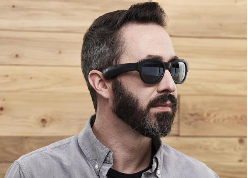 Bose AR:首款智能眼镜原型,带来全新音频体...