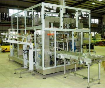 直角坐标机器人的结构组成及在铝锭搬运中的应用