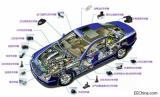 压力传感器在机动车电子控制系统中的应用
