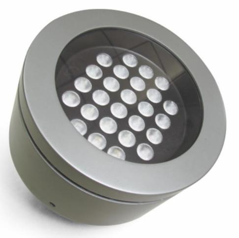 日亚化新开发的两款LED获得IES认可