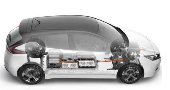 电池系统大升级 日产将配套60kwh电池