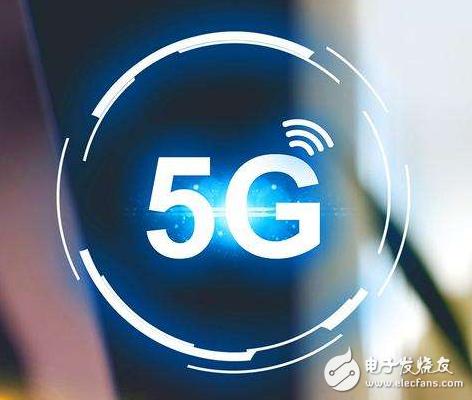爱立信表示5G具有巨大潜力,能建立一个全连接世界...