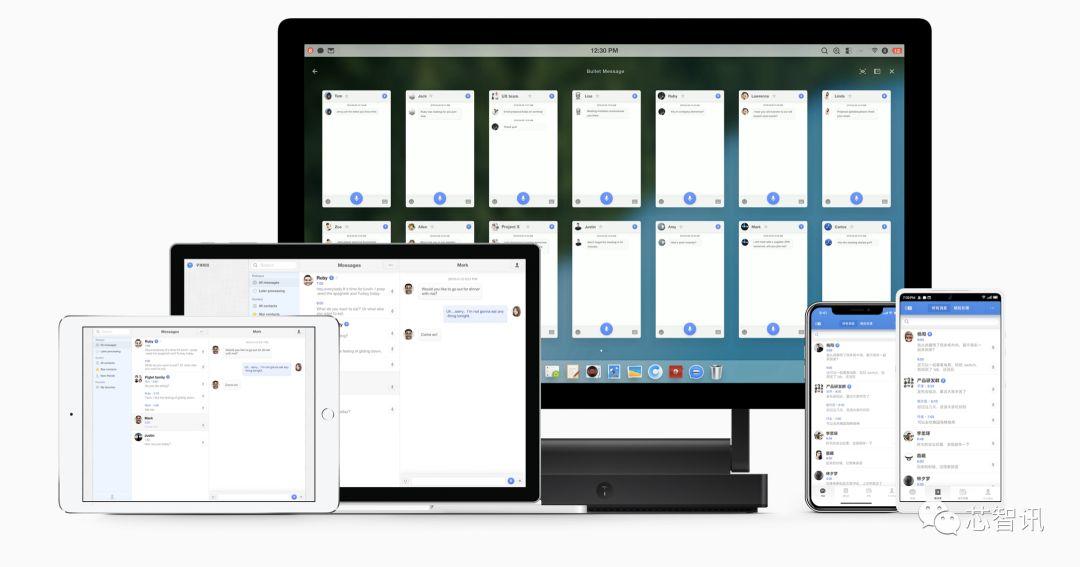 锤子发布坚果Pro 2S搭配OLED全面屏与新应用子弹信息
