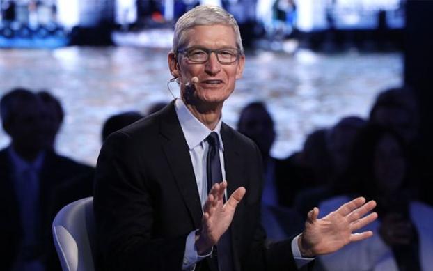 苹果新品发布会锁定9月12日:双SIM卡iPho...
