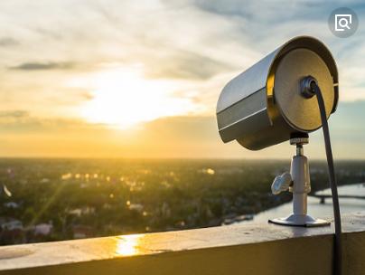 新兴的互联网化的安防产品已逐渐的走入了人们的生活...