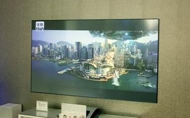LG首款全球尺寸最大的MicroLED电视达到1...