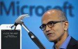 微软正在使用区块链技术,来遏制垃圾邮件的威胁