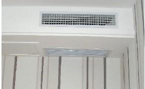 中央空调和风管机的区别是什么 浅谈中央空调选择方...