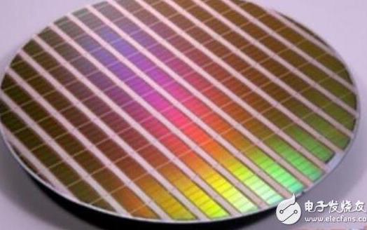莫大康:芯片制造业要具特色及相对集中