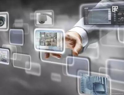 安防产品依托着互联网科技的不断发展创新,将助力构...