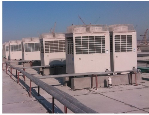中央空调系统如何进行节能改造 浅谈中央空调系统改...