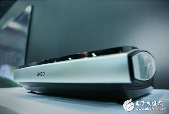 4K和价格成杀手锏,坚果U1 4K激光电视销量有...