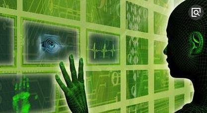 未来五年全球生物识别市场每年达20.8%的速度增...