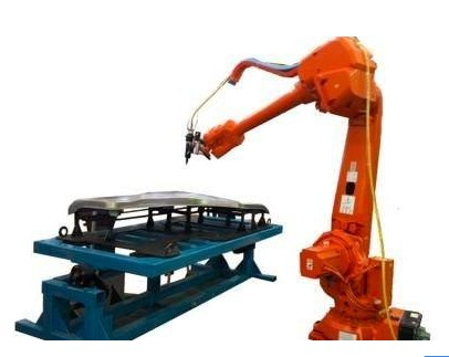 FastCAM切割机器人解决方案特点能实现怎样的...