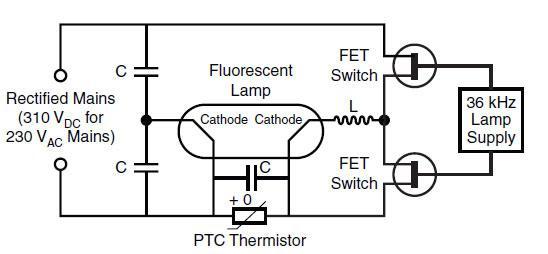 采用表面贴装MLCC的电容器可以防止电弧放电