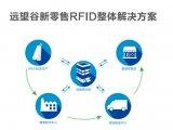 国内首家RFID行业上市公司远望谷专注于研发RF...