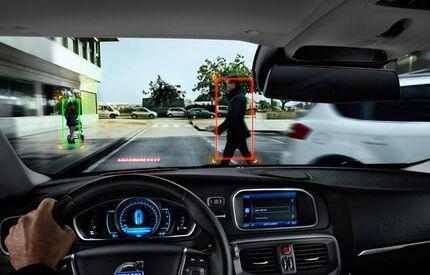 无人驾驶主动安全和驾驶辅助技术有哪些?