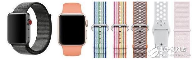 Apple Watch最新消息 增加健康和健身功能续航得到提升