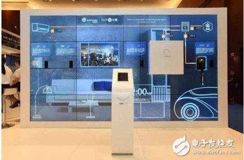英特尔跨界联合腾讯云和朋迈能源共同打造新能源物联网时代