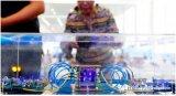 我国研发全球首款超宽带可见光通信专用芯片组