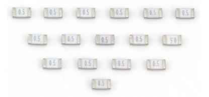 貼片保險絲能替代玻璃保險絲嗎 貼片保險絲和玻璃保險絲的區別