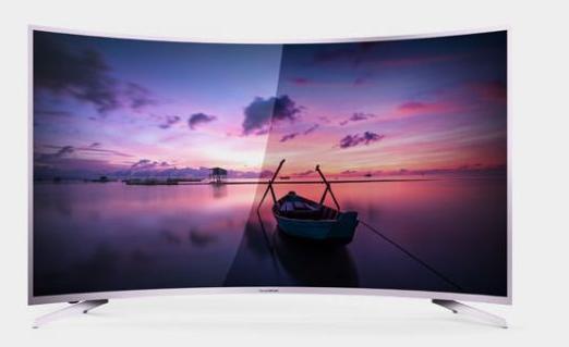高大上的曲屏电视为何没能在市场中引领潮流呢?