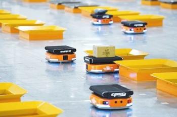 盘点未来机器人十大新兴应用领域