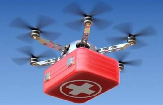 浅析无人机在医疗急救领域的应用