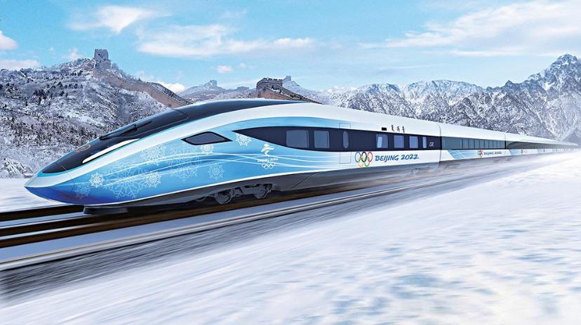 GPU助力列车开启自主运输的先河!