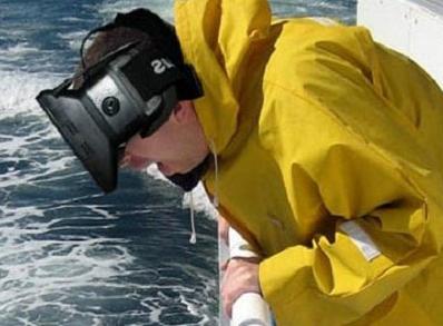 Oculus试图开发全新的软硬件方案,完善解决VR的晕动症问题