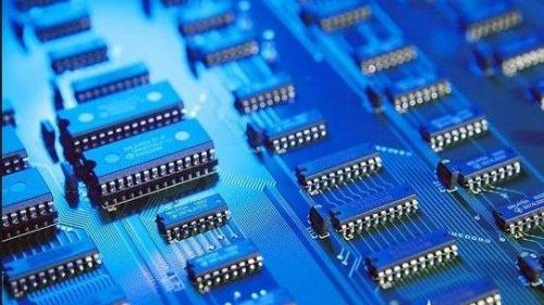 中国大陆存储器产业的发展,需克服专利及人力等重重障碍