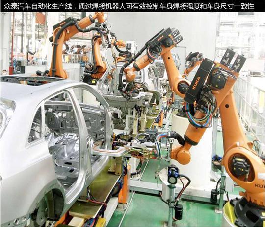 激光焊接技术的特点及在汽车制造领域有哪些应用?