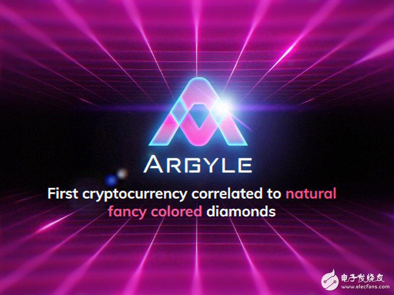 Argyle Coin是世界上第一个可以使用债券支持加密货币的平台