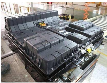 动力电池企业开动率低市场需求疲软