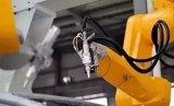 浅析伺服系统在机器人运作过程中的应用